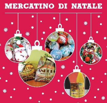 Natale 2014: il mercatino si rinnova