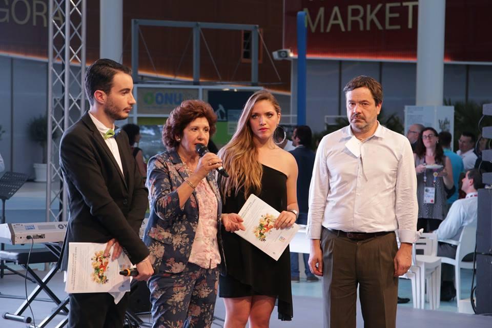 CasAmica Expo