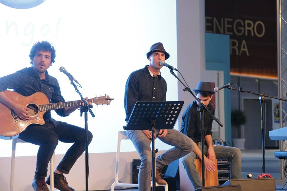 Niccolò Agliardi Expo