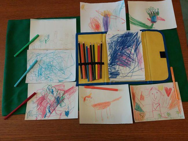 La Scuola Montessori sostiene la nostra Casa dei Bambini