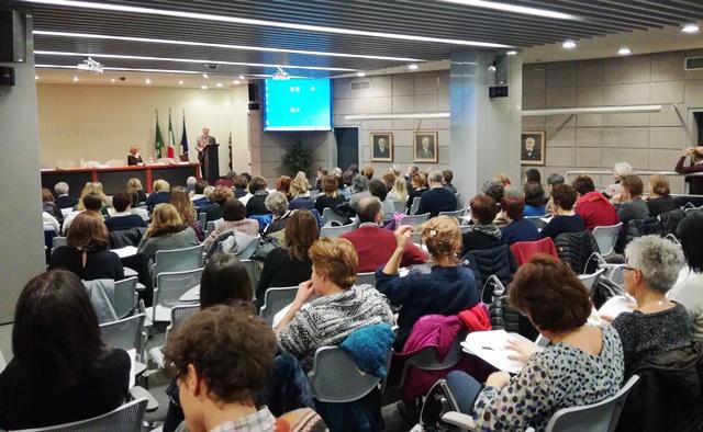 Successo a Lecco per il convegno di CasAmica