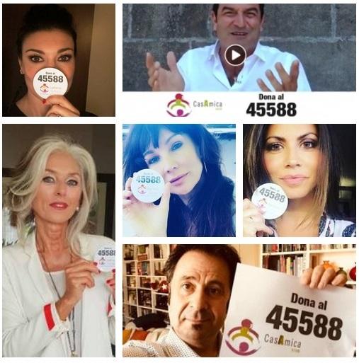La terza campagna con SMS solidale si è conclusa: grazie a tutti!
